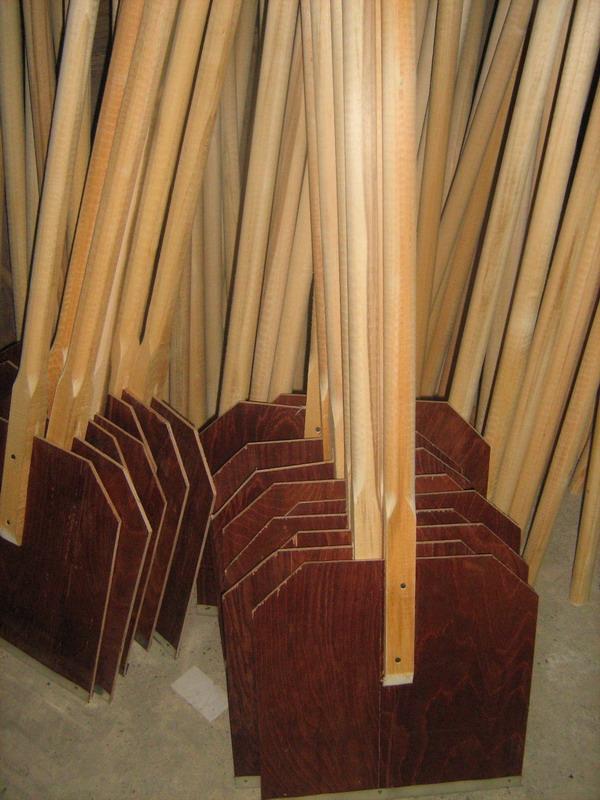 cumpără Lopata din lemn