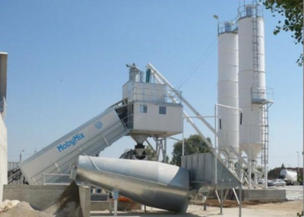 cumpără Instalatii de reciclare a betonului