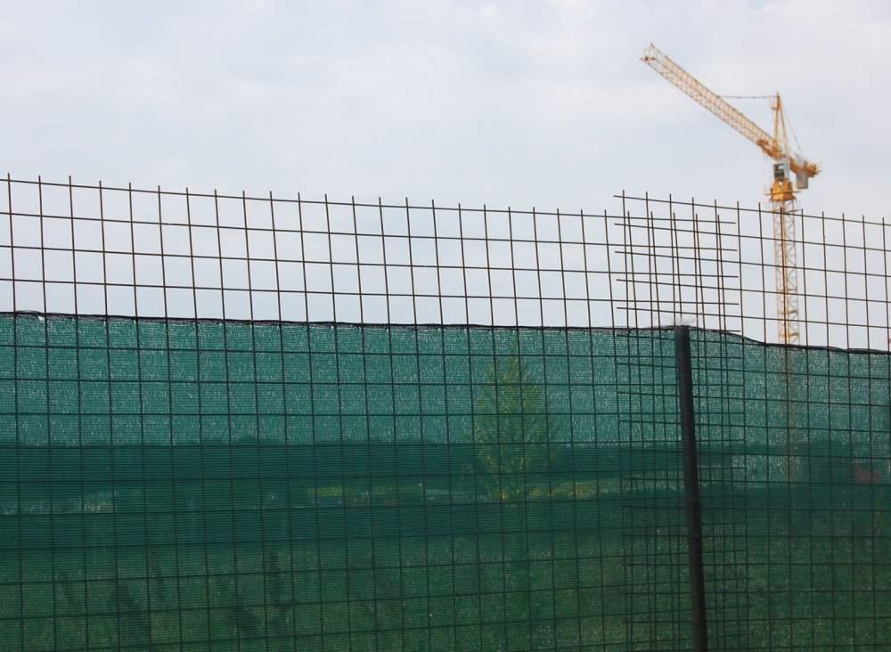 cumpără Plasa protectie constructii