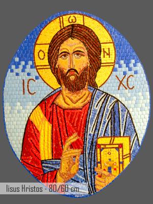 cumpără Icoana Isus Hristos