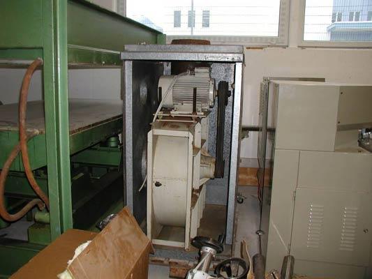 POLYTECHNIK Ventilator K 350
