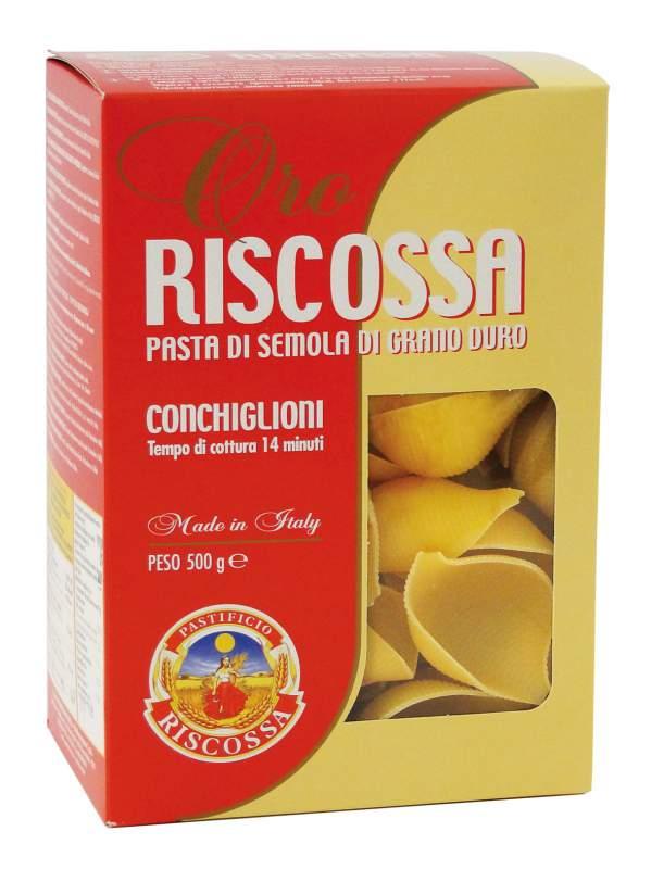cumpără Paste fainoase de grau dur italiene