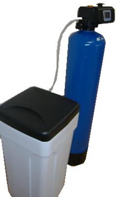 cumpără Statie eliminare azotati NO3, NO2 (nitriti, nitrati) BlueSoft 1054 Ni-RX