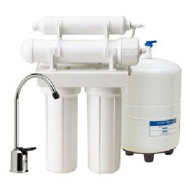 cumpără Sistem de osmoza inversa cu patru stadii de filtrare RO-2500
