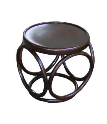 cumpără Taburet lemn curbat 301/360