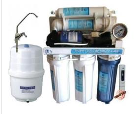 cumpără Filtre curatire apa
