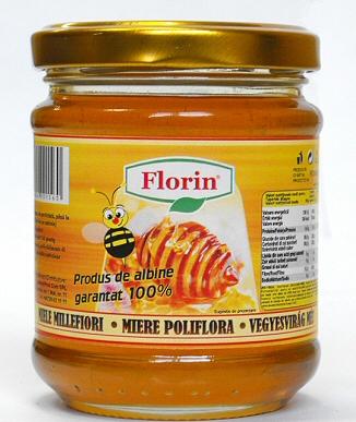 cumpără Miere poliflore Florin 250g