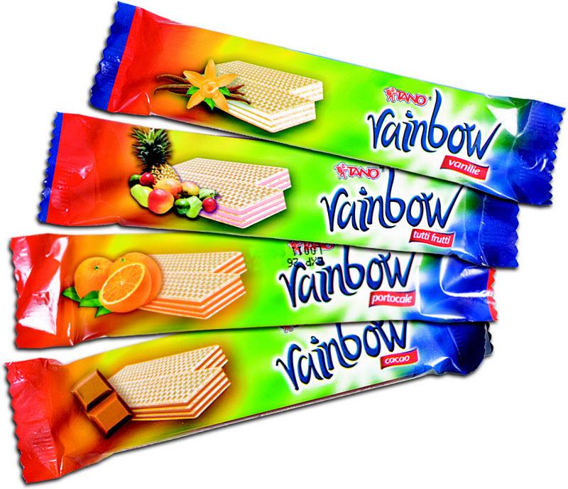 cumpără Napolitane Rainbow