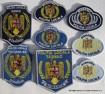 Emblèmes héraldiques