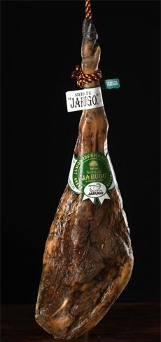cumpără Jambon iberic de recebo de Jabugo