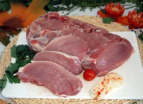 cumpără Carne de porc proaspata