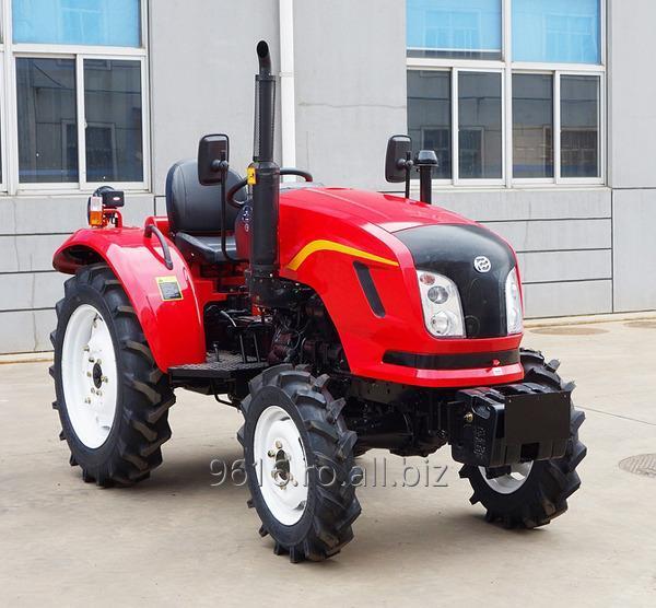 cumpără Tractoare noi DF 25; 30; 40 CP, 4x4, fabricatie 2016.