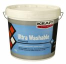 Ultra Washable