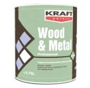 cumpără Vopsea Wood & Metal