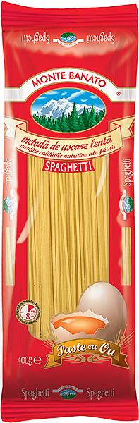 cumpără Spaghetti 400g