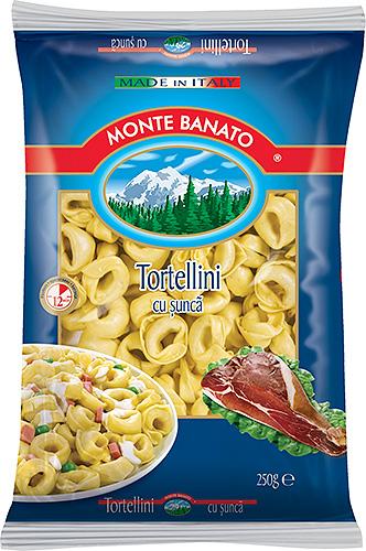 cumpără Tortellini cu suncă