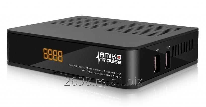 cumpără  Receptor Amiko Impuls T2/C