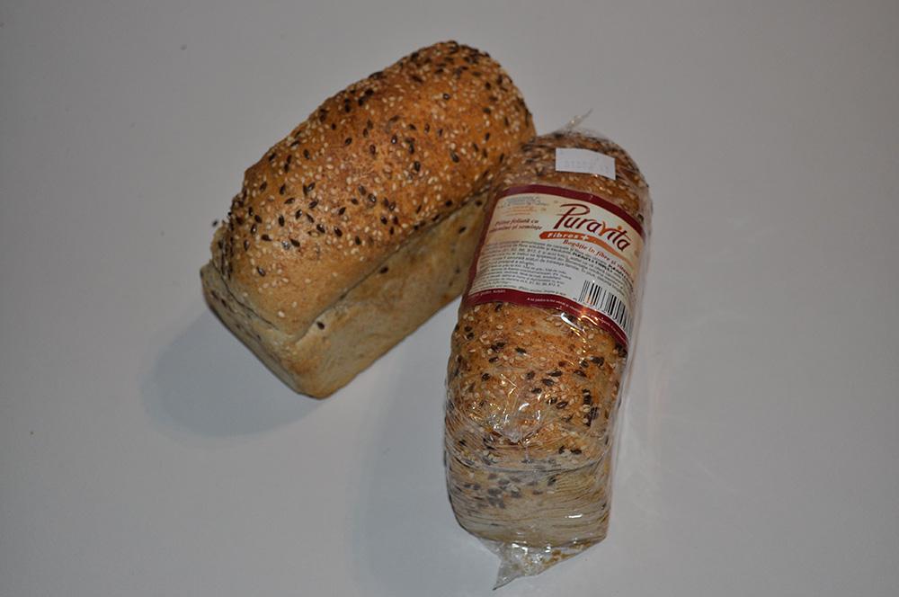cumpără Paine cereale - Puravita Fibres