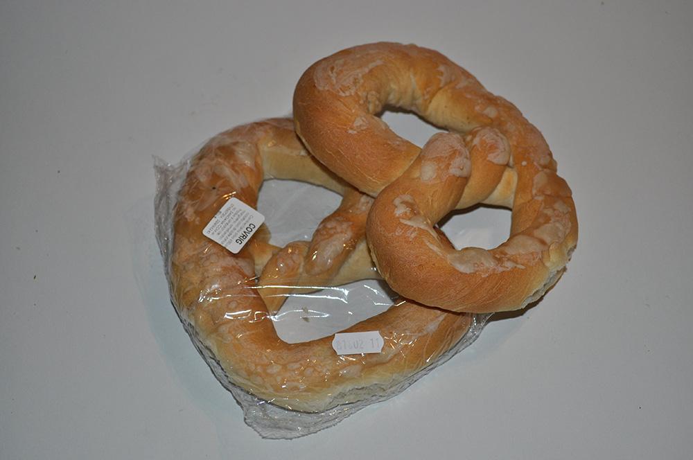cumpără Covrig cu sare