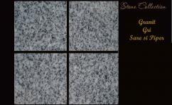 Granit gri