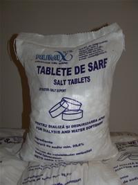 cumpără Pastila de sare