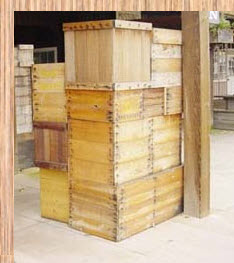 cumpără Bobine de lemn