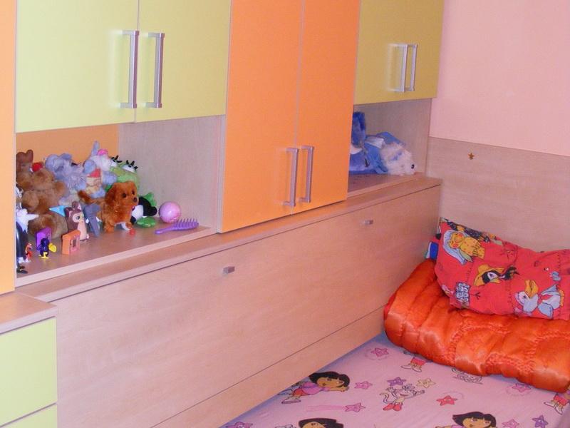 Camere Tineret si Copii