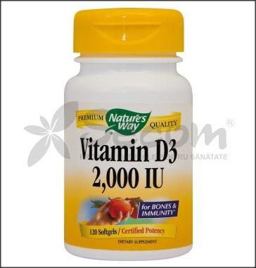 Buy Vitamines D