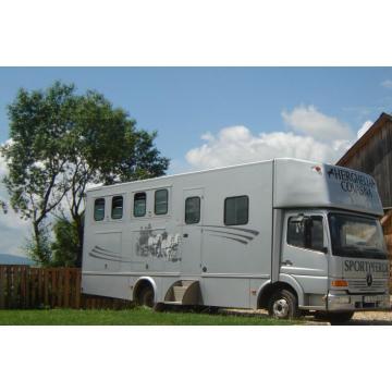 cumpără Transport cai