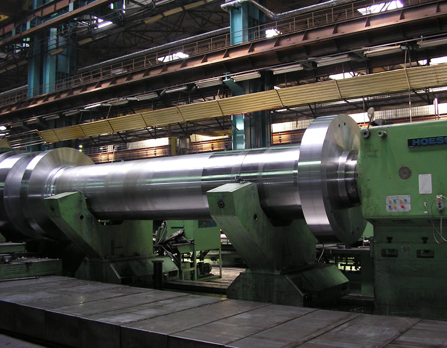 cumpără Componente turbine hidro