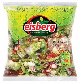 cumpără Salata Chef 200g