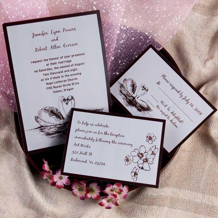 cumpără Invitatii pentru nunta