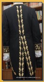 Broderie ornamentala pentru imbracaminte