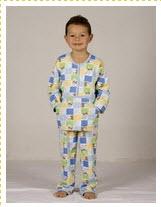 cumpără Pijama cu capse