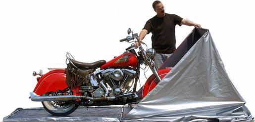 cumpără Huse pentru motociclete