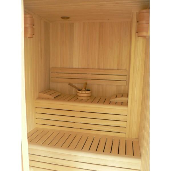 cumpără Sauna Abachi