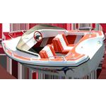 cumpără Barca Clasic