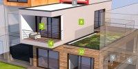 cumpără Case de lemn de tip modular