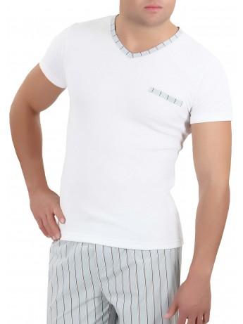cumpără Tricou pijama barbati