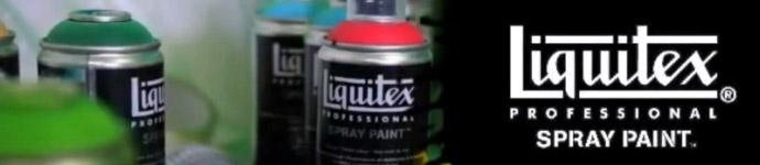 cumpără Professional spray paint Liquitex