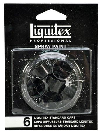 cumpără Set 6 capace - Liquitex