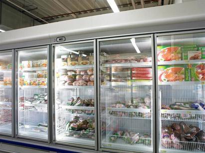 cumpără Dulapuri frigorifice
