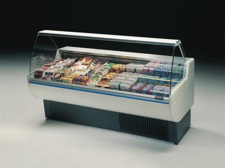 cumpără Vitrine frigorifice