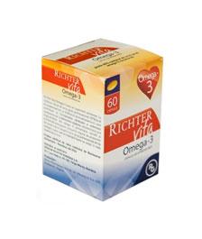 cumpără Richter Vita Omega 3