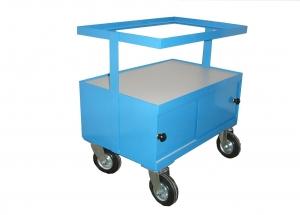 cumpără Carucioare pentru transport intern industrial