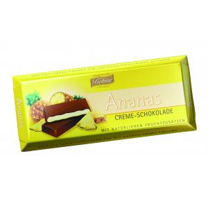 cumpără 100g Tableta de ciocolata cu ananas