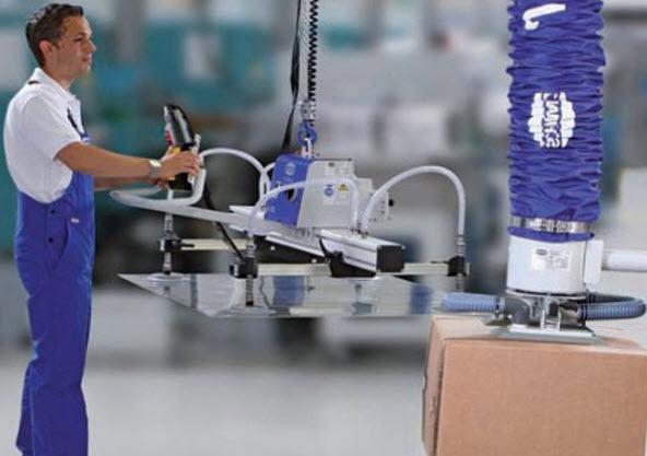 cumpără Sisteme de manipulare cu vacuum