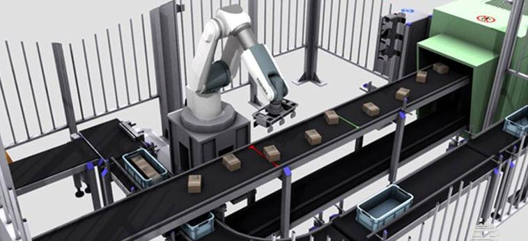 cumpără Roboti Toshiba