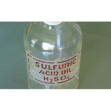 cumpără Acid Sulfuric 96-98% concentratie