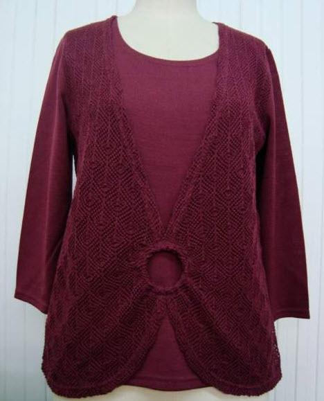 cumpără Bluze din tricotaj